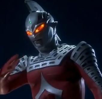 Ultra Seven X | Ultraman | Pinterest