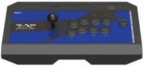 【PS4/PS3/PC対応】リアルアーケードPro.V サイレントHAYABUSA