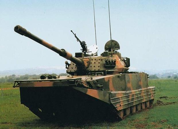 日本周辺国の軍事兵器: 63A式水...