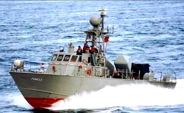 海鴎型ミサイル艇(ドヴォラ型)...