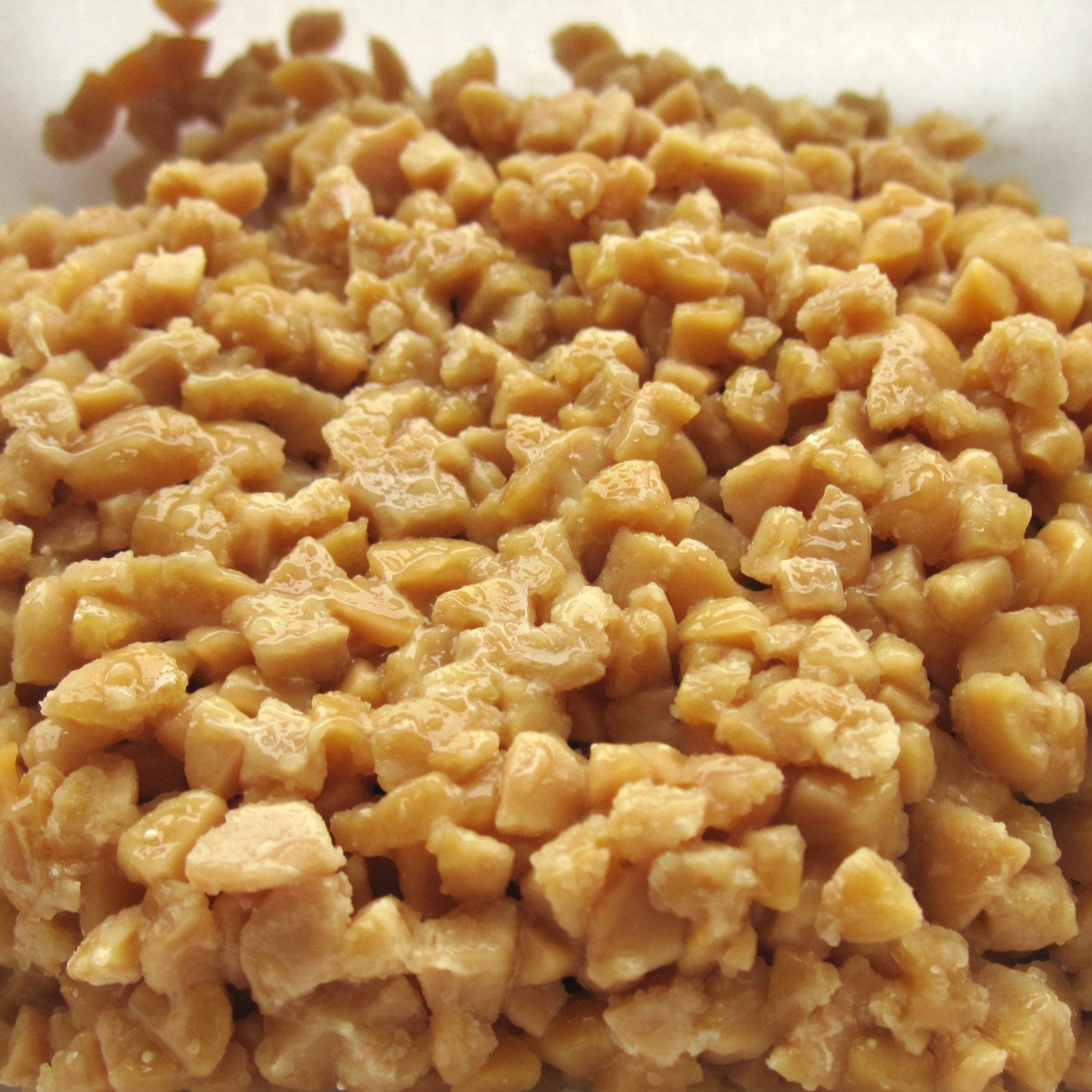 ひきわり納豆 カロリー