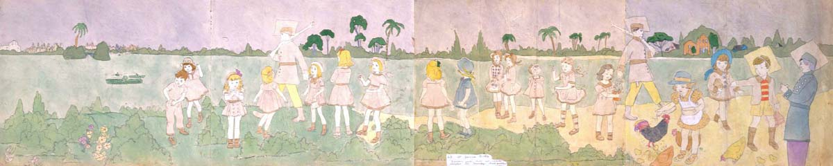 ヘンリー・ダーガーの画像 p1_16